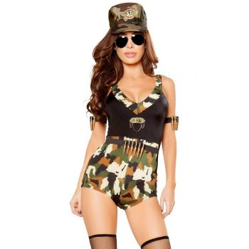 Army Dames