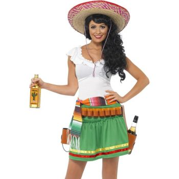 Mexicaanse Tiquila Shooter