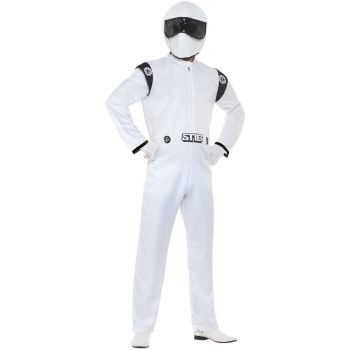 Top Gear The Stig Kostuum