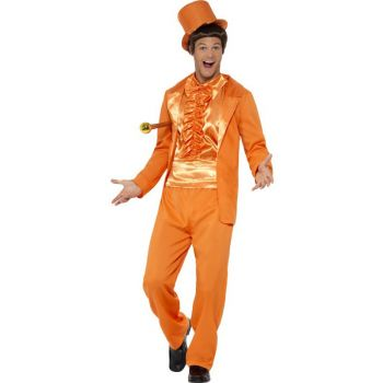 Dumb and Dumber Oranje Tuxedo