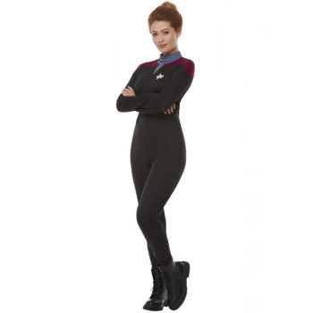 Star Trek Uniform Dames