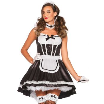 French Maid Darling