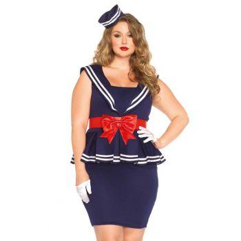 Aye Aye Sailor Amy