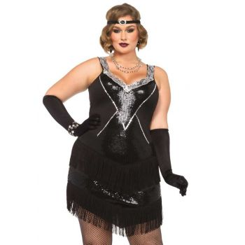 Glamour Flapper