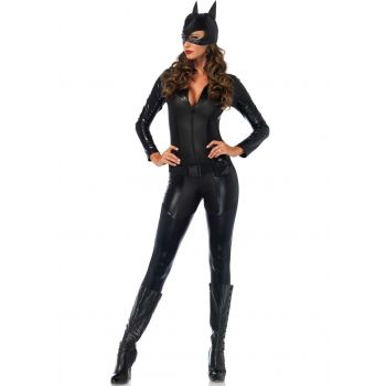 Feline Crime Fighter