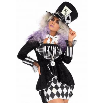 Wonderland Mad Hatter