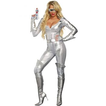 Space Catsuit