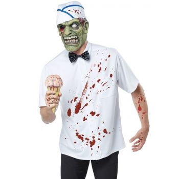 Ice Scream Zombie
