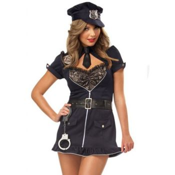 Candy Cop