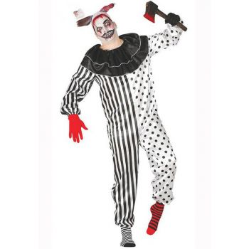 Pierrot Clown