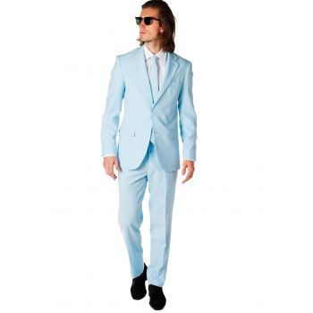 Cool Blue Opposuits