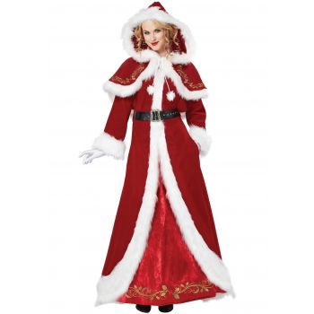 Mrs. Claus Deluxe