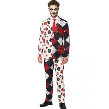 Clown Suitmeister