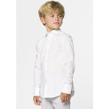 Witte Blouse Kind