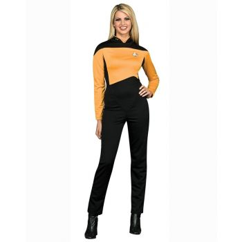 Star Trek Officier Operaties Jumpsuit