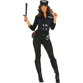 SWAT outfit