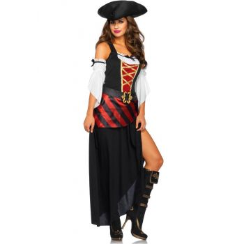 Piraten Outfit Dames