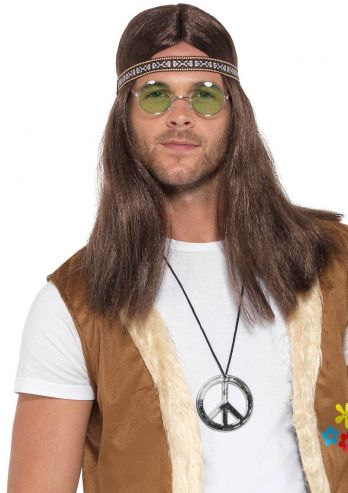 Hippie Set Heren
