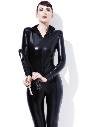 Wetlook catsuit Fever