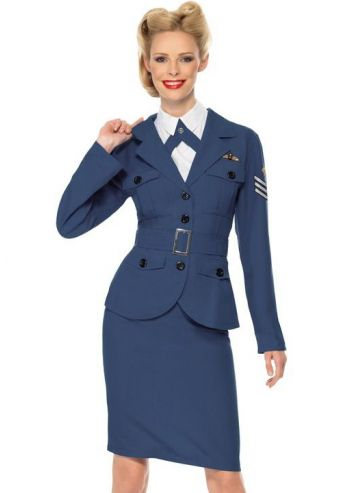 Luchtmacht Uniform