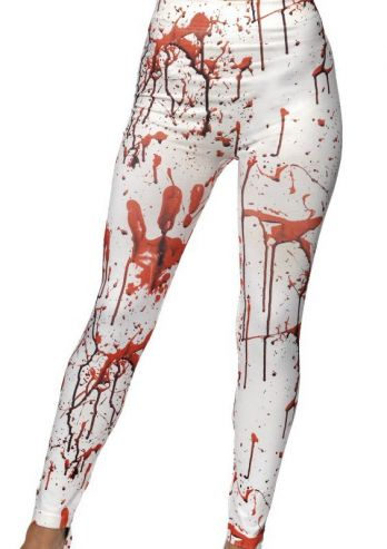Horror legging