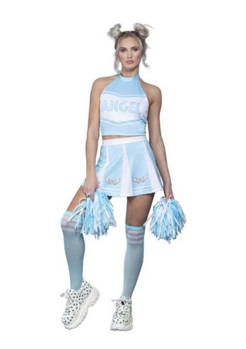 Cheerleader Carnaval