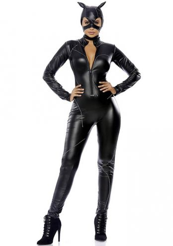 Catwoman Catsuit
