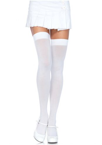 Nylon Stocking, 8 kleuren