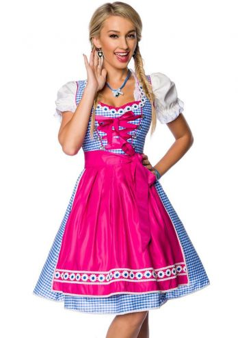 Dirndl Traditioneel