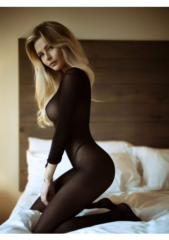 Sexy Catsuit Bodystocking