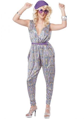 Hippie Jumpsuit