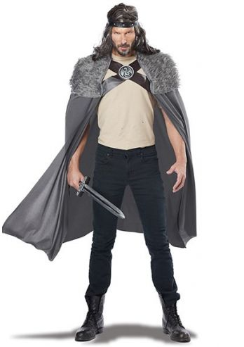 Dragon Master Cape