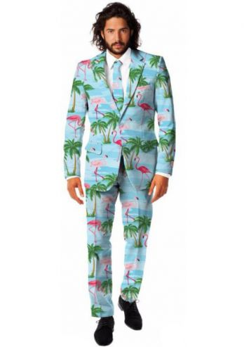 Flamingo OppoSuits