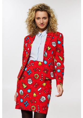 Kerst Outfit OppoSuits