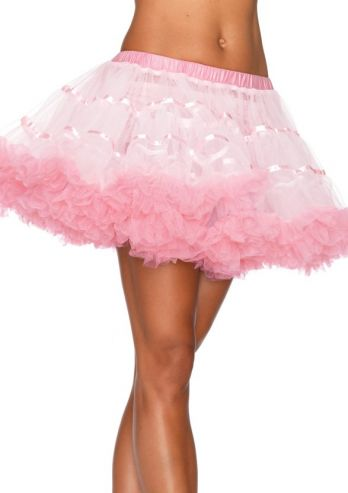 Petticoat 2 kleuren, (in 6 combinaties)