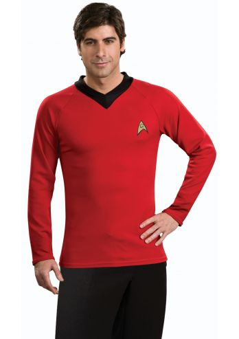 Star Trek Scotty Shirt