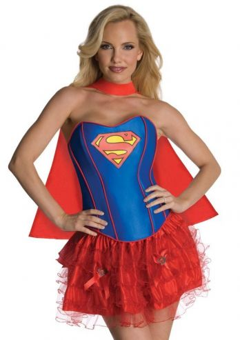 Superwoman Carnaval