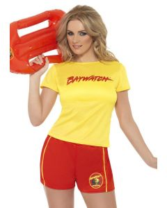 Baywatch Lifeguard