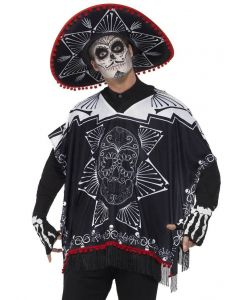 Day of the Dead Bandit