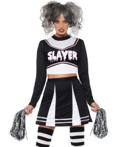 Slayer Gothic Cheerleader Pakje
