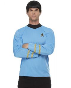 Star Trek Shirt Heren
