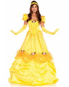 Deluxe Belle of the Ball
