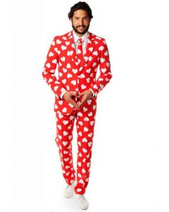 Mr. Lover Lover Opposuits