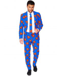 Superman Opposuits