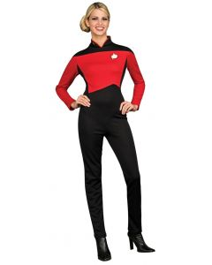 Star Trek Commando Officier Jumpsuit