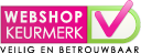 Onze vermelding op http://www.keurmerk.info